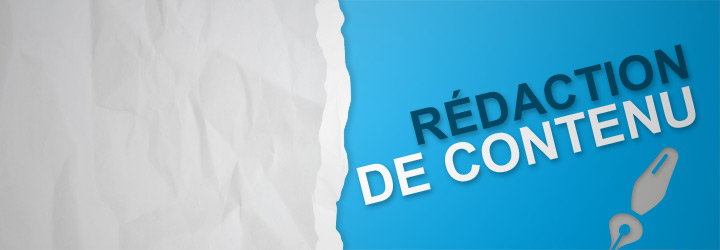 redaction contenu Rédaction darticles de presse